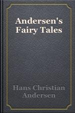 Anderson Fairytales Book